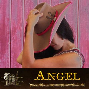 Angel Cowgirl Hats