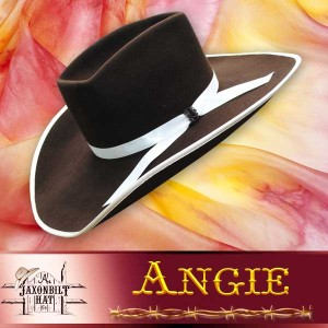 Angie Cowgirl Hats