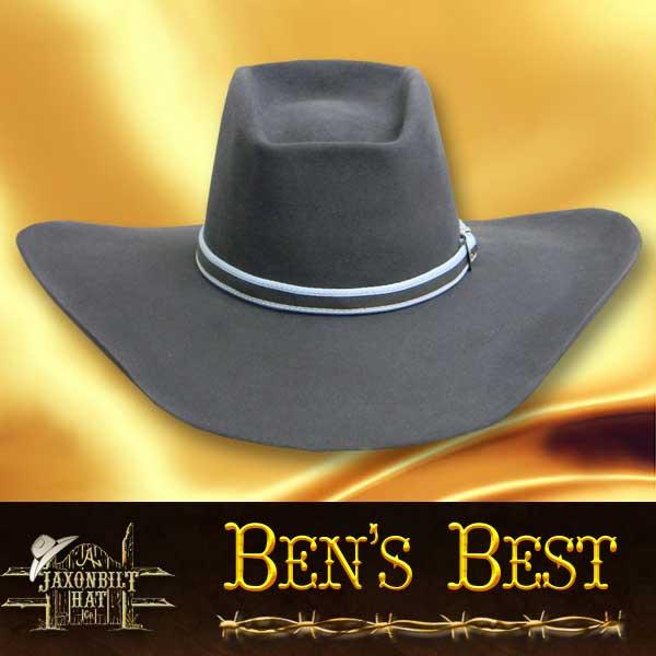 Fur Felt Hats, Ben's Best