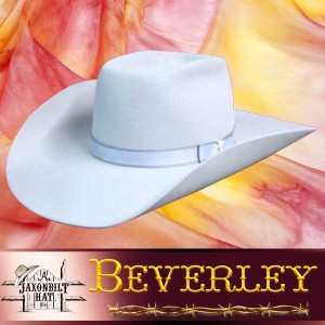 Beverley Cowgirl Hat