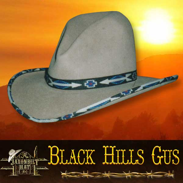 Gus Custom Cowboy Hats