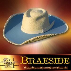 Braeside Straw Hat