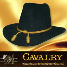 Custom movie hats, Cavalry Hat