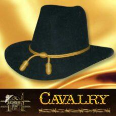 Custom movie hats, Cavalry Hat