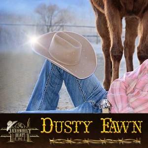 Dusty Fawn Cowgirl Hat
