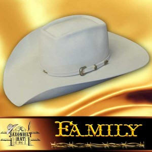 Family Cowgirl Hat