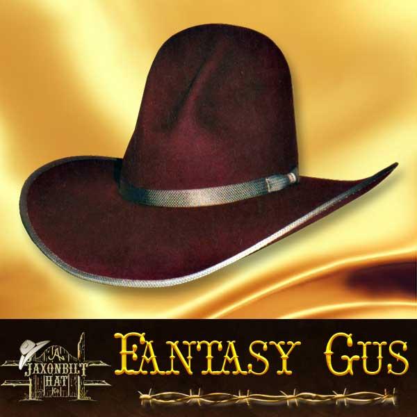 Custom Hats, Fantasy Gus