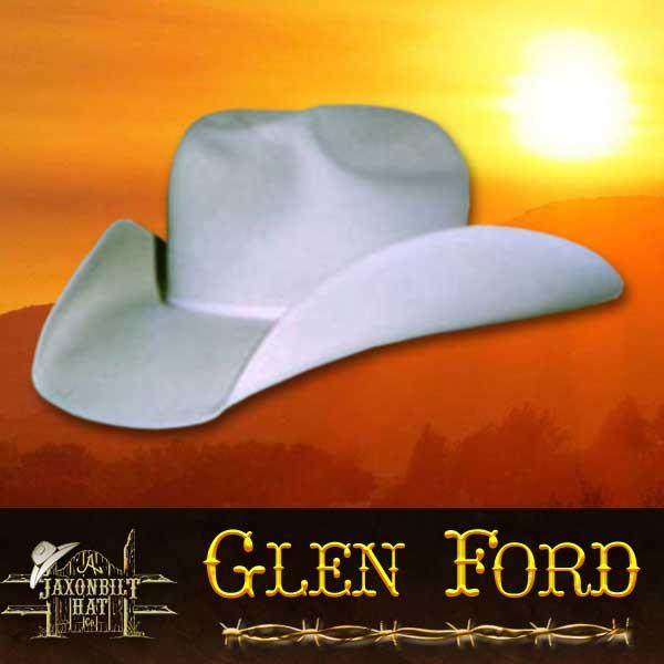 6c017ff3961ed 25 Glen Ford – Jaxonbilt Hats