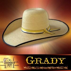 Grady Straw Hat