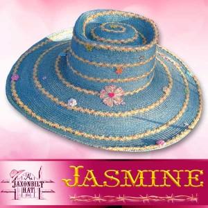 Kids Custom Hats, Jasmine