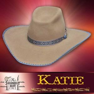 Katie Cowgirl Hat
