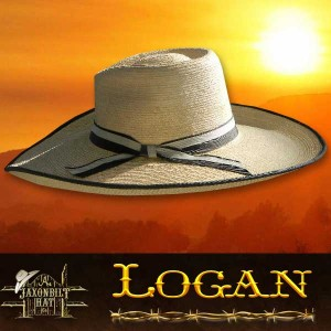 Logan Straw Hat