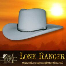 Lone Ranger movie hat