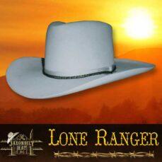 Lone Ranger movie hat