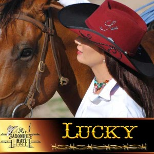 Lucky Cowgirl Hats