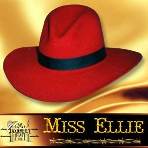 Miss Ellie Cowgirl Hat