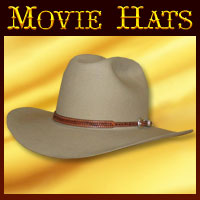 Custom Movie Hats
