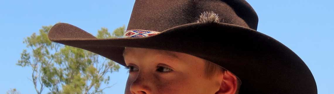 Kids Custom Hats,