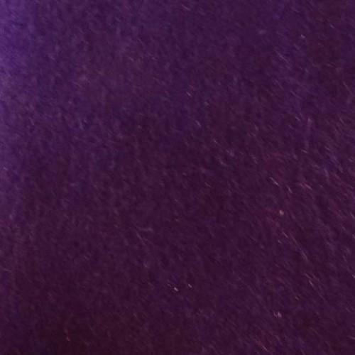 Purple cowboy hat color