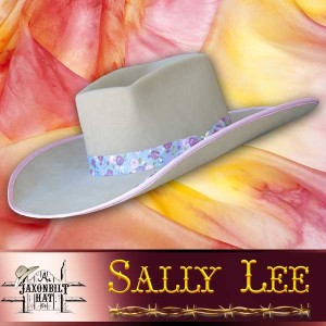 Sally Lee Cowgirl Hat