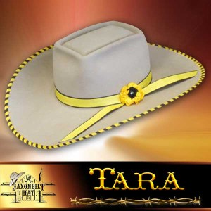 Tara Cowgirl Hat