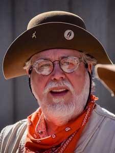 Custom Hat Reviews, Skeeter Willie
